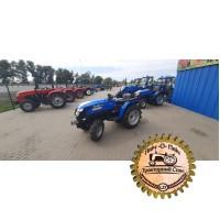 Мини - трактор SOLIS 20