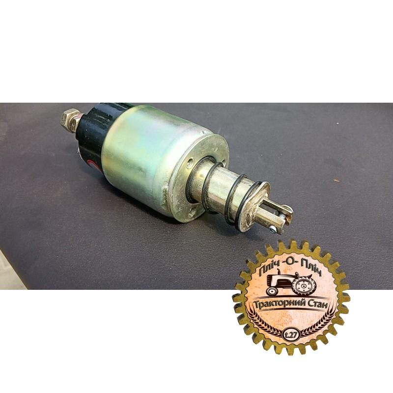 Втягивающее стартера 12 V,DK1511D 2,5 KW   KM 385 BT