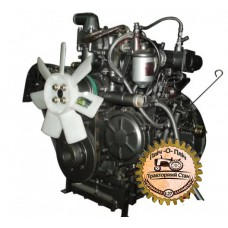 Двигатель KM385BT LAIDONG