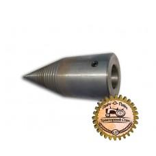 Конус дровокола для измельчителя со станиной
