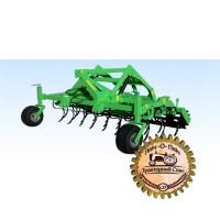 Комбинированные агрегаты для обработки почвы и посева - зубчатые Bomet