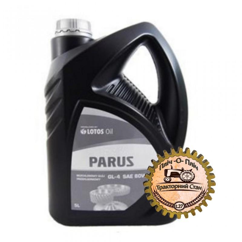 Трансмиссионное масло Lotos 80W-90 5л