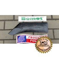 Лемех до польських плугів Бомет захватом 25 см