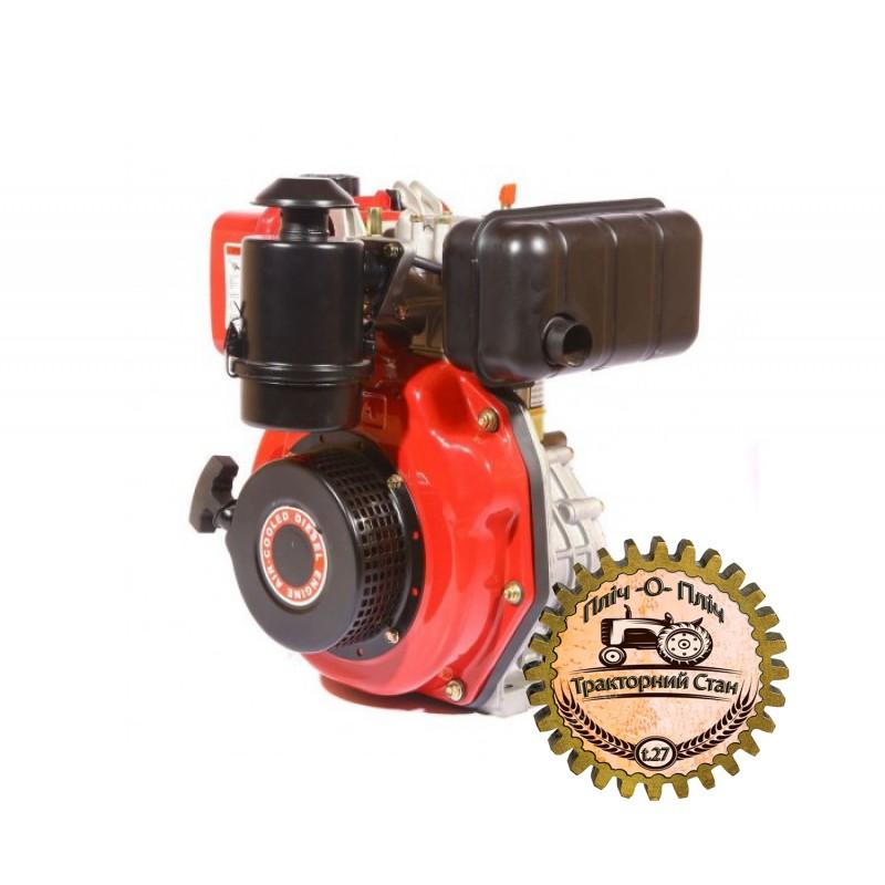 Двигатель 178 F