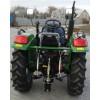 Мини-трактор Zoomlion/Detank RD-244BR (Зумлион RD-244BR) с реверсом