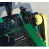 Картофелекопалка транспортерная КМТ-1 для мотоблоков и мототракторов (Украина)