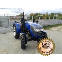 Мини-трактор Foton / Europard TE-354 (Фотон-354)