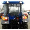 Трактор Dongfeng-504 (Донгфенг-504) с кабиной