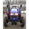 Мини-трактор Foton Lovol TE-244 (Фотон ТЕ-244)  с широкими шинами