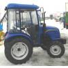 Мини-трактор Dongfeng-244C (Донгфенг-244C) с обновленной кабиной