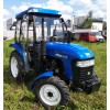 Мини-трактор Jinma-264E (Джинма-264Е) с кабиной