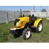 Мини-трактор Dongfeng-244D (Донгфенг-244Д) желтый