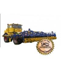 Агрегат почвообрабатывающий дисковый АГД-5,6