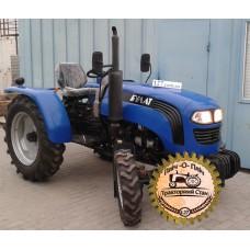 Мини-трактор Bulat-354.4 (Булат-354.4)