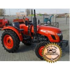 Мини-трактор Bulat-404 (Булат-404)