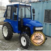 Кабина трактора Джинма 244 (Jinma-244)