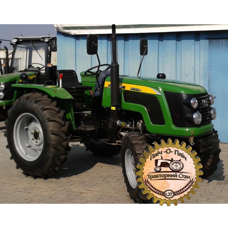 Мини-трактор Zoomlion/Detank RF-404B (Зумлион/Детанк RF-404B)