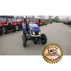 Мини трактор LOVOL TL-244 NEW
