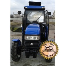 Трактор Jinma -504C (Джинма-504C) с кондиционером