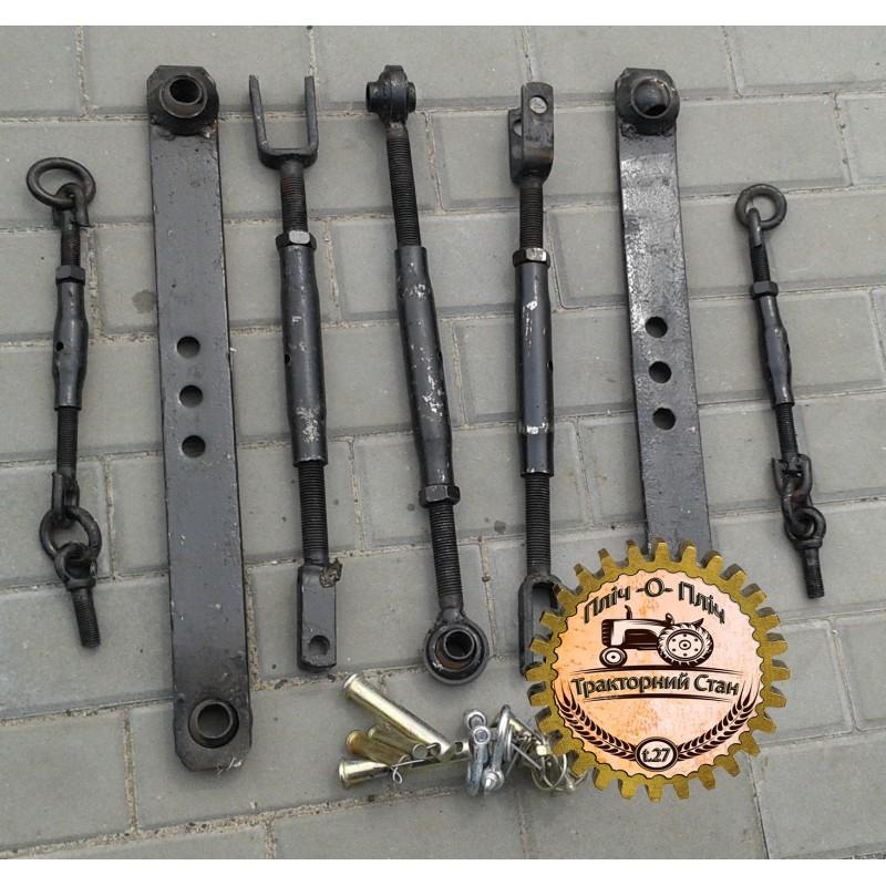 Навеска задняя для мини-трактора Синтай (Xingtai)