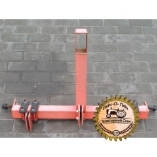 Сцепка (серьга) тракторная