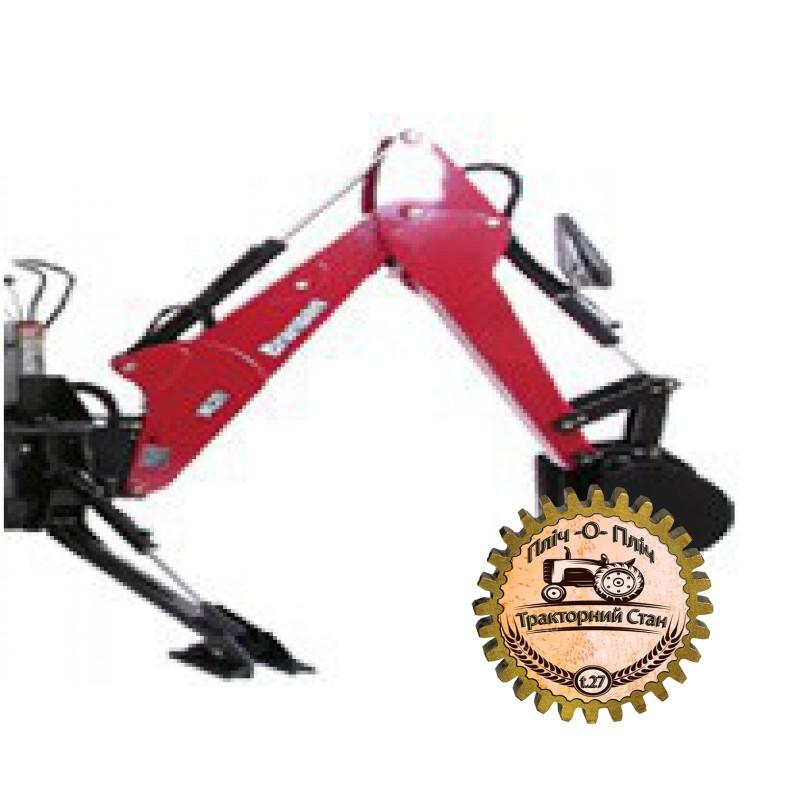 Экскаватор задний на трактор Брэнсон-2100/2400