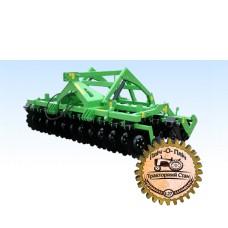 Комбинированныe агрегаты для обработки почвы и посева - дисковые Bomet