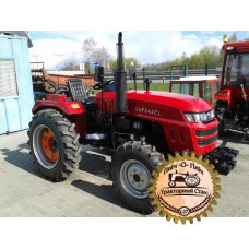 Мини-трактор Shifeng DsF244CL (Шифенг DsF244CL) Люкс 3-х цилиндровый